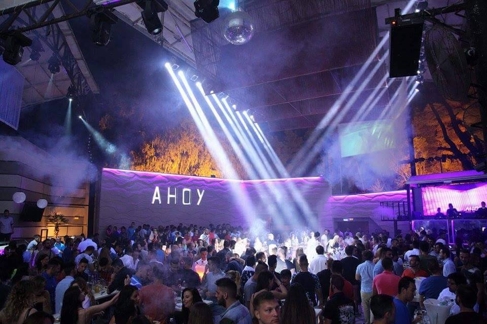 Ночные клубы греции клуб в ростове на дону ночной сарай