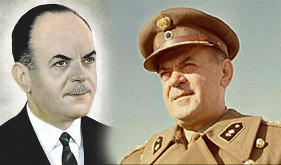 Греция: грязный секрет Великобритании. Часть VI - Русские Афины ...