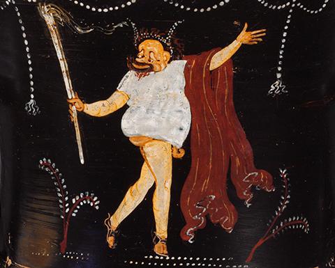 Мифологические сюжеты древней греции картинки с 7