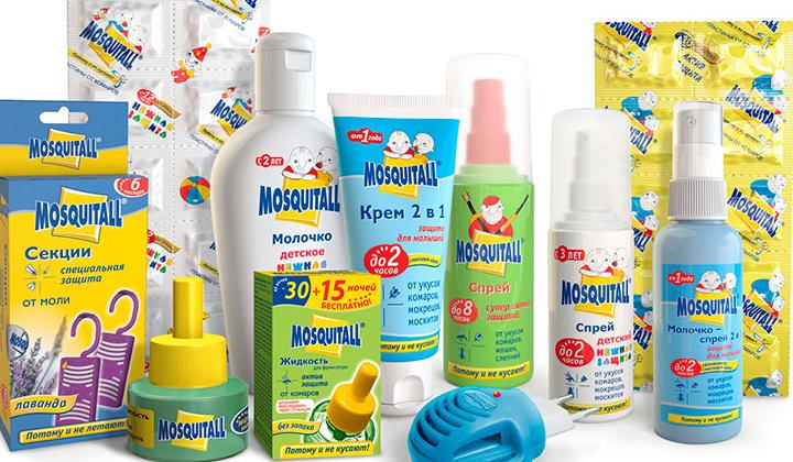 Простое средство от комаров - Так Просто! 64