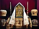 Русская посольская церковь Святой Троицы в Афинах