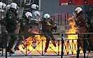 Бунт декабрь 2008 года