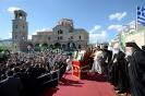 Визит Партиарха Кирилла в Афины 06/2013