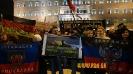 Митинг против войны на Донбассе