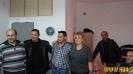 Предвыборная встреча партии