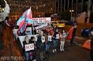 26 ноября в Афинах прошел митинг в знак протеста против политики Турции_11