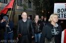 26 ноября в Афинах прошел митинг в знак протеста против политики Турции_17