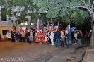 26 ноября в Афинах прошел митинг в знак протеста против политики Турции_19
