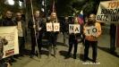 26 ноября в Афинах прошел митинг в знак протеста против политики Турции_32