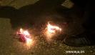 26 ноября в Афинах прошел митинг в знак протеста против политики Турции_36