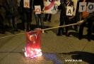 26 ноября в Афинах прошел митинг в знак протеста против политики Турции_38