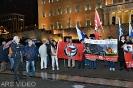 26 ноября в Афинах прошел митинг в знак протеста против политики Турции_4