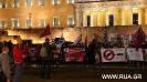 26 ноября в Афинах прошел митинг в знак протеста против политики Турции_57