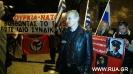 26 ноября в Афинах прошел митинг в знак протеста против политики Турции_71