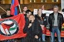 26 ноября в Афинах прошел митинг в знак протеста против политики Турции_8