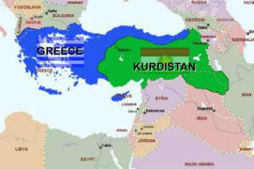 Туретскии населения