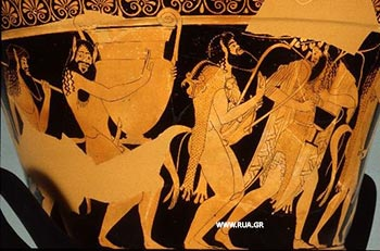 Греки в сексе