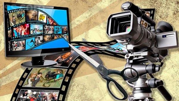 Профессиональное видео, репортажи, видео клипы, озвучка и перевод видео