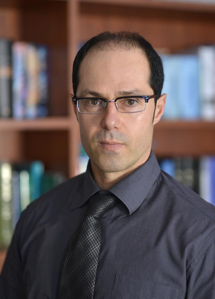 Адвокат Саввас Заннетос