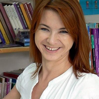 Психолог - Грамматикопулу Ирина