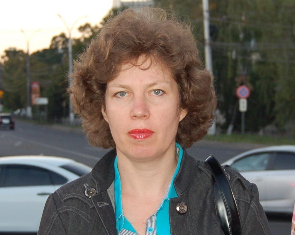 Адвокат Холодова Светлана