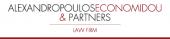 Адвокатское бюро «Alexandropoulos Economidou & Partners»