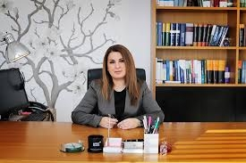 Адвокатский офис Христины Георгаки