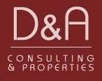 Строительная компания D&A Consulting&Properties