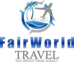 Туристическое агентство «Fairworld Travel»