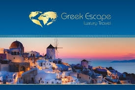 Компания «Greek Escape Luxury Travel»
