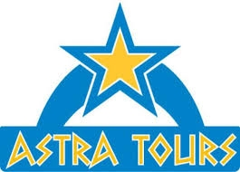 Туристическая фирма «Astra Tours» (Крит)