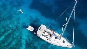 YachtCharter - Rhodes Greece
