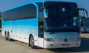 Компания автодорожного туристического транспорта «Ellada Travel»