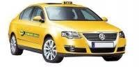 Русское такси в Афинах