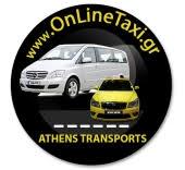 Аренда автомобилей с водителем Athens-Online taxi
