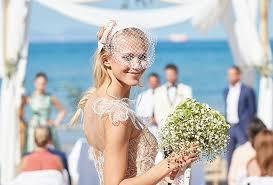 Организация свадеб на острове Корфу