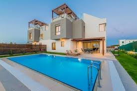 Агентство недвижимости Rent Villas In Greece