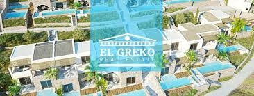 Агенство недвижимости El Greko Real Estate в Салониках
