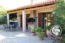 Агентство недвижимости Aslanidis Estate на Крите