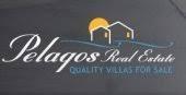 Агентство недвижимости Pelagos Real Estate на Крите