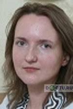 Педиатр Кашина Светлана-Анастасия