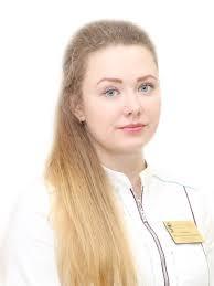 Терапевт Пряхина Наталья