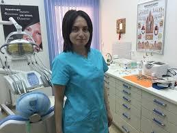 Хирург - стоматолог Феодориду Мария