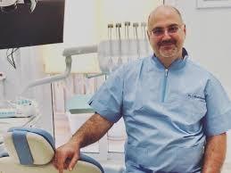 Стоматолог Элефтериадис Иоаннис