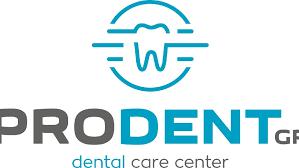 Стоматолог Параскевопулу Домна - Prodent Dental Center