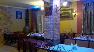 Грузинский ресторан ВАХТАНГУРИ