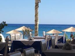 Restaurant - Beach Bar Atlantis