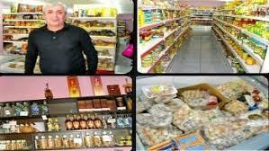 Магазин русских продуктов Baltika Market