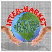 Магазин русских продуктов Inter-Market BAM на Крите