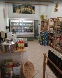 Русско-румынский продуктовый магазин Балканские вкусы на Крите